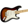 Fender Player Stratocaster - 3 Tone Sunburst - Maple Neck