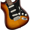 Fender Player Stratocaster Plus Top - Tobacco Sunburst - Pau Ferro Fretboard