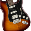 Fender Player Stratocaster HSS Plus Top - Tobacco Sunburst - Pau Ferro