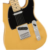 Fender Player Telecaster - Butterscotch Blonde - Maple Neck