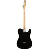 Fender Player Telecaster Left Handed - Black - Maple Neck