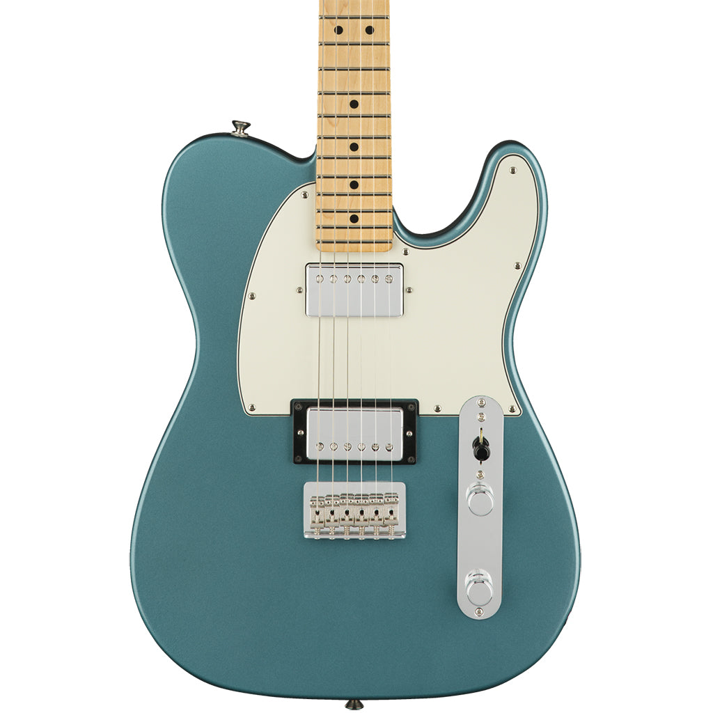 Fender Player Telecaster HH - Tidepool - Maple Neck