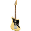 Fender Player Jazzmaster - Buttercream - Pau Ferro Fretboard