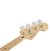 Fender Player Jaguar Bass - Tidepool - Maple Neck