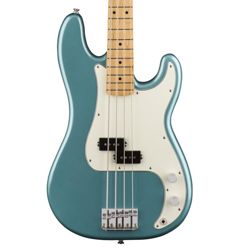 Fender Player Precision Bass - Tidepool - Maple Neck