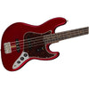 Fender American Original 60s Jazz Bass - Candy Apple Red - Rosewood Fretboard