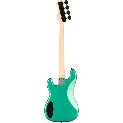 Fender - Boxer Series PJ Bass® - Rosewood Fingerboard - Sherwood Green Metallic
