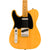 Squier Classic Vibe '50s Telecaster® Left-Handed - Maple Fingerboard - Butterscotch Blonde