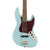 Squier Classic Vibe '60s Jazz Bass - Daphne Blue - Laurel