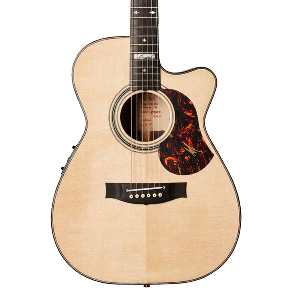 Maton Messiah EM100C 808 Small Body with Cutaway
