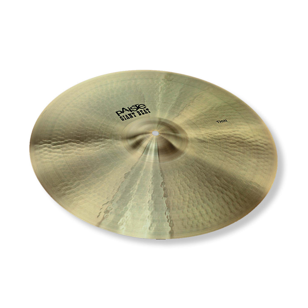 "Paiste - 18"" Giant Beat - Thin Crash"