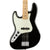 Fender Player Jazz Bass Left Handed - Black - Maple