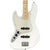 Fender - Player Jazz Bass Left-Handed - Polar White - Maple Fingerboard