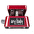 Dunlop Cry Baby Slash Wah Metallic Red