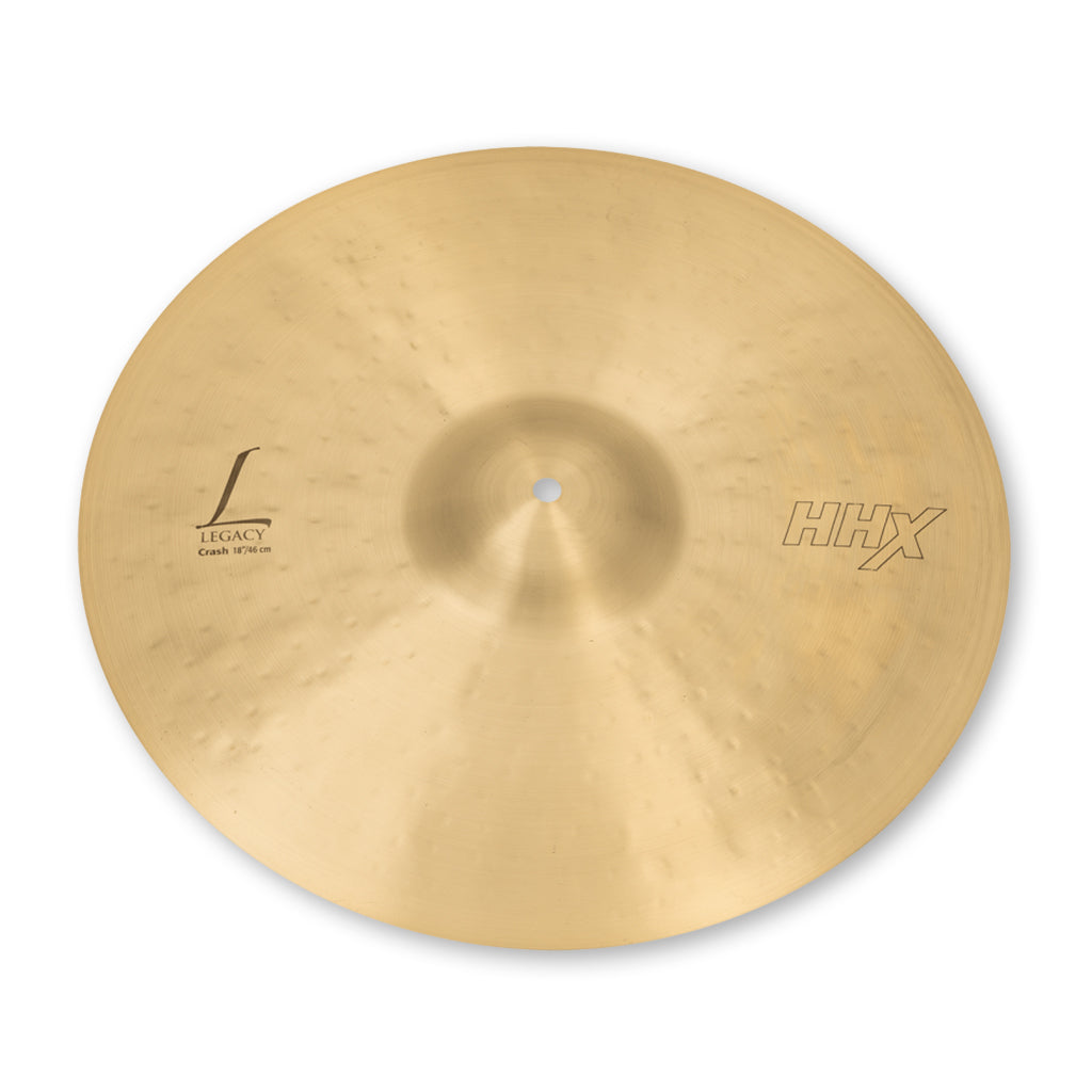 "Sabian - HHX - 18"" Legacy Crash"