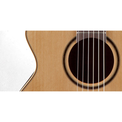 Takamine P3FCN-LH Left Handed Classical Guitar