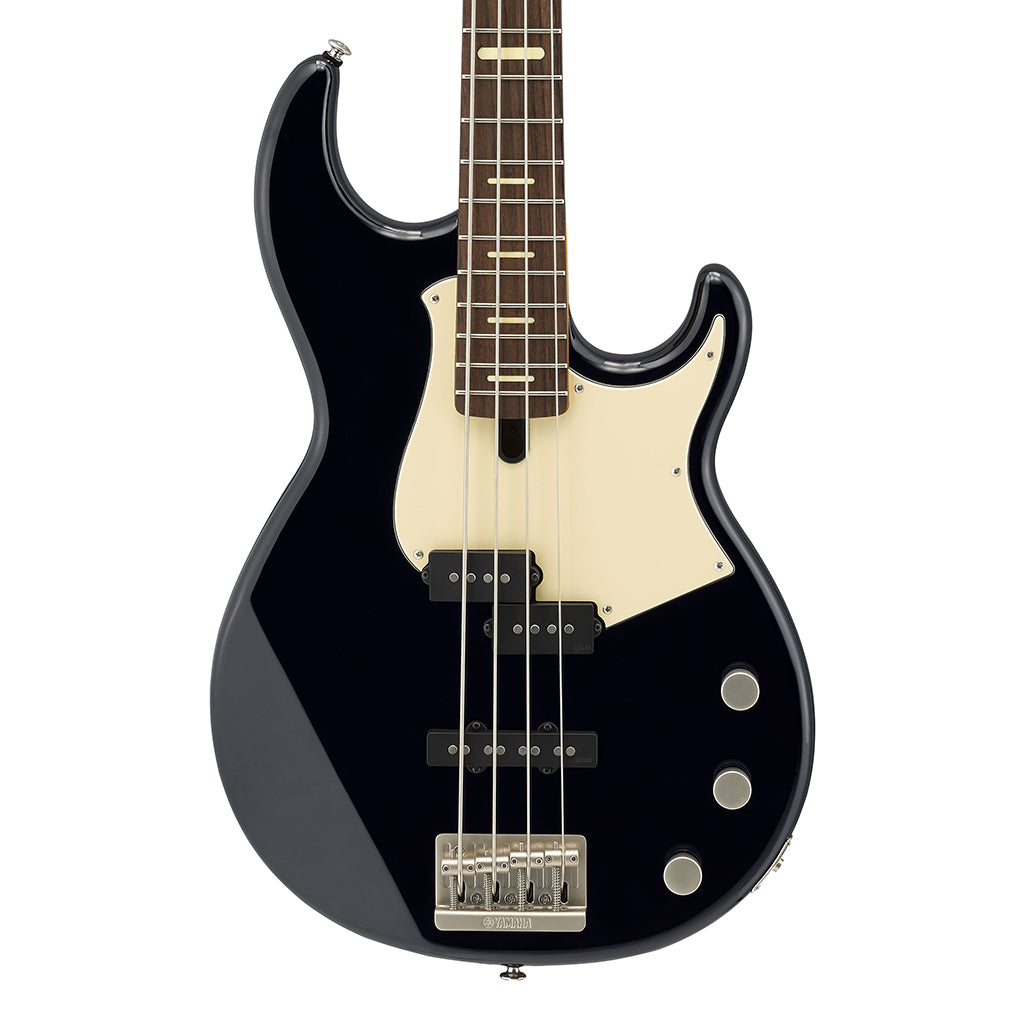 Yamaha BBP34MBL Bass Guitar - Midnight Blue