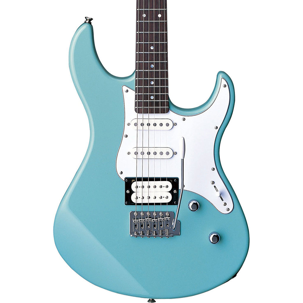 Yamaha Pacifica PAC112V - Sonic Blue