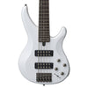 Yamaha TRBX305 5 String Electric Bass - White