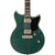 Yamaha Revstar RS620 - Snake Eye Green
