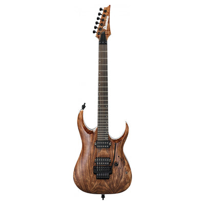 Ibanez RGA60AL - Antique Brown Stained Low Gloss