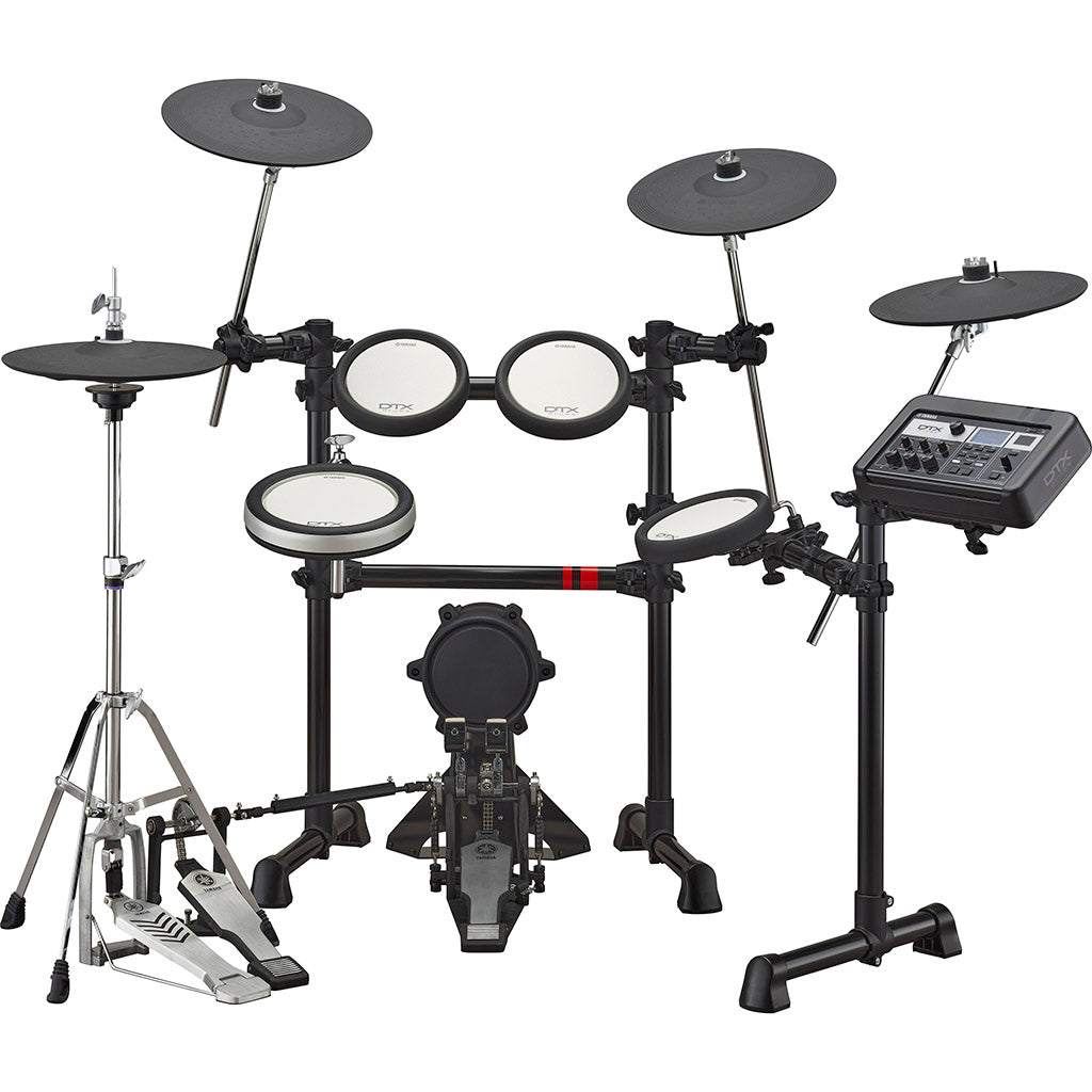 Yamaha - DTX6K3-X Electronic Drum Kit