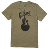Gibson Les Paul Tee - Small