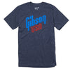 Gibson USA Logo Tee - Large