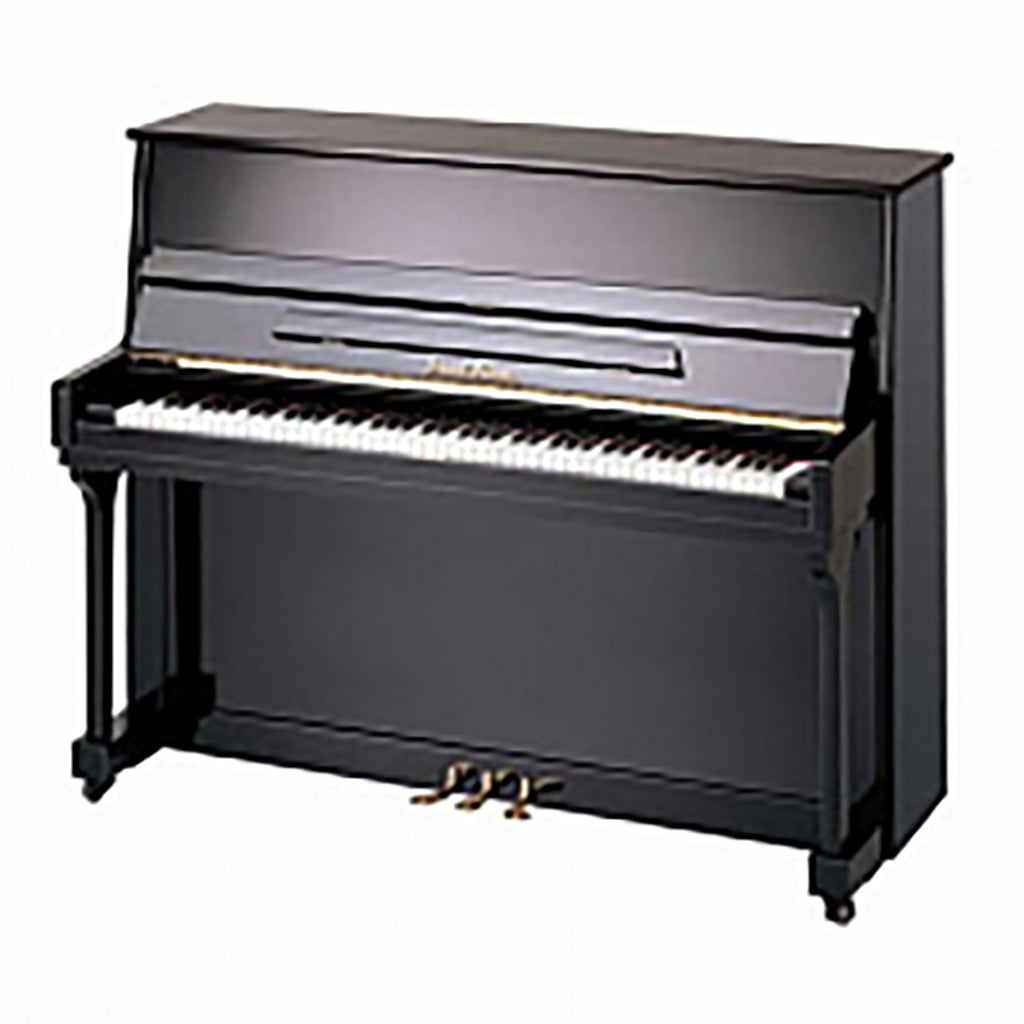 Kayserburg - KHB-2 Heritage Series Vertical Piano - Ebony Polish