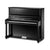 Pearl River - UP131YH Galaxy Series Piano - Ebony