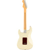 Fender - American Professional II Stratocaster® - Maple Fingerboard - Olympic White