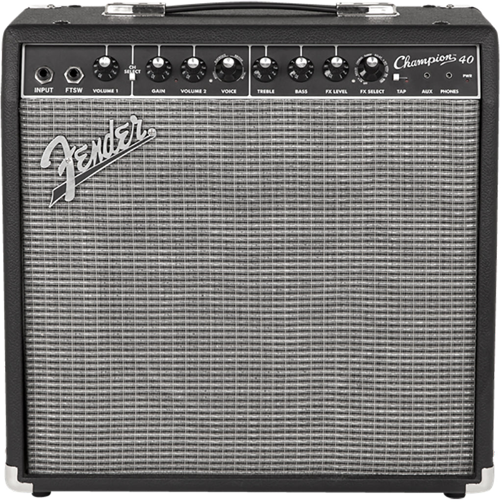 Fender Champion 40 Watt