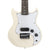 Vox Mini Electric Guitar - White