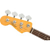 Fender - American Professional II Jazz Bass® Left-Hand - Rosewood Fingerboard - 3-Color Sunburst