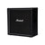 Marshall MX412B - 240W Straight 4X12 Speaker Cabinet