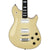 EVH Wolfgang USA Custom - Ebony Fretboard - White - Hero