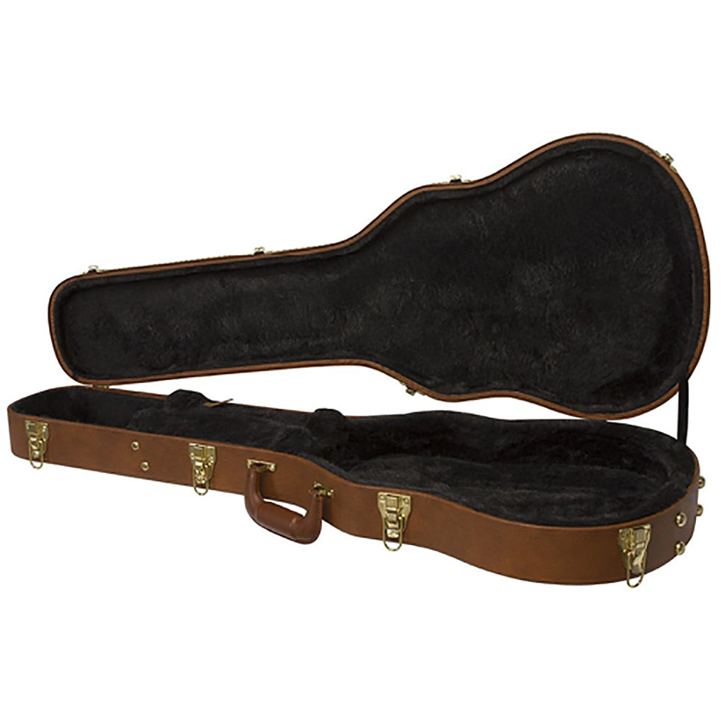 Gibson - ES-339 Electric Guitar Case - Classic Brown