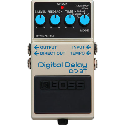 Boss - DD-3T Digital Delay