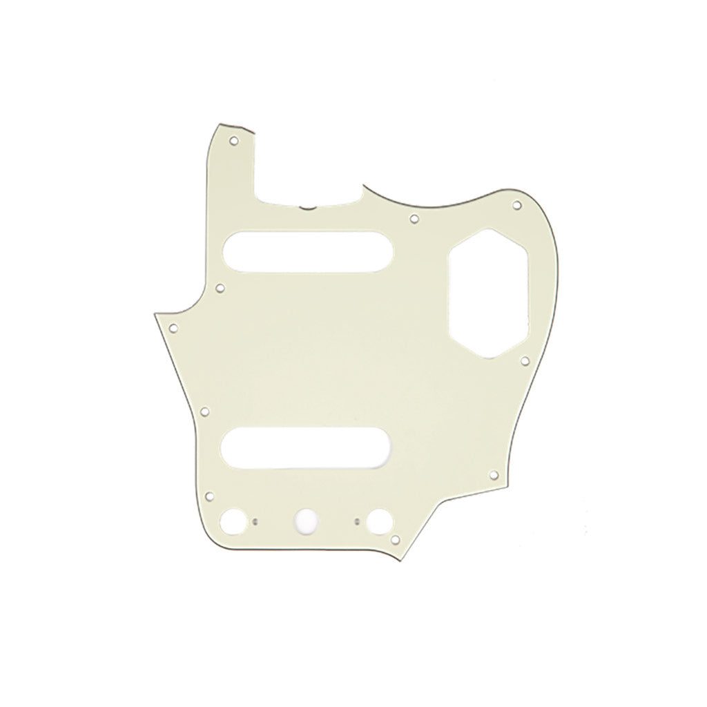 Fender '62 Jaguar Pickguard - Mint Green