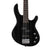 Cort Action PJ OPB Open Pore Bass - Black