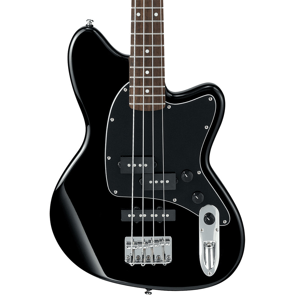 Ibanez TMB30 - Bass Guitar - Black