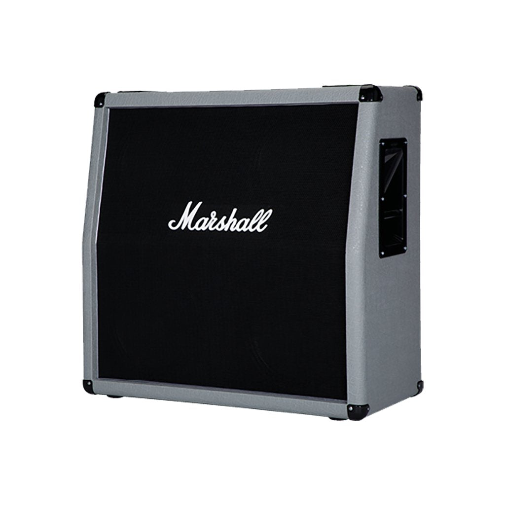 Marshall 2551AV Silver Jubilee – 280W 4X12 Angled Extension Cabinet