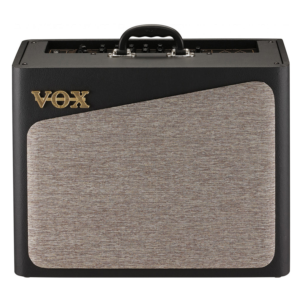 Vox AV30 + VFS2 Footswitch
