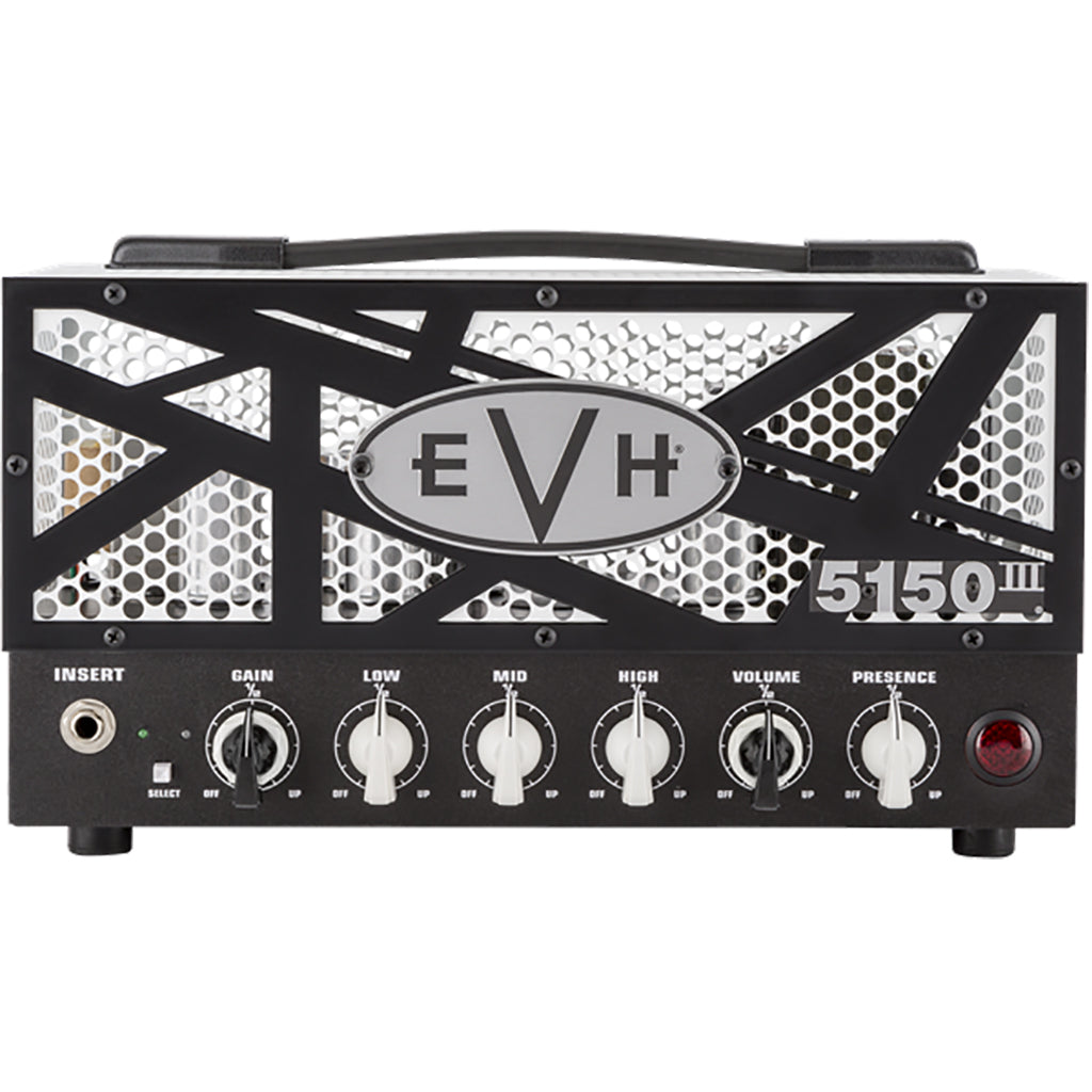 "EVH 5150III 15w LBXII ""Lunchbox"" Amplifier Head"