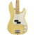 Fender Player Precision Bass - Buttercream - Maple Neck