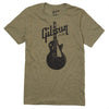 Gibson Les Paul Tee - Large