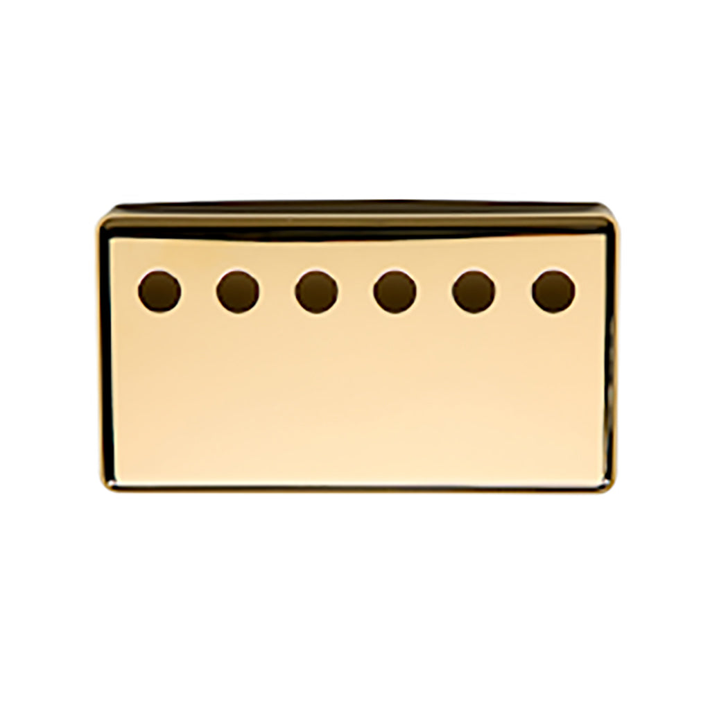 Gibson Humbucker Cover - Neck - Gold