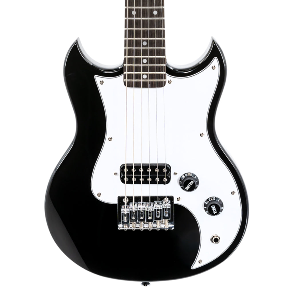 Vox Mini Electric Guitar - Black