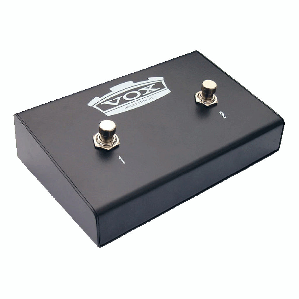 VOX VSF2 Dual Footswitch