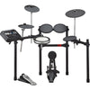 Yamaha - DTX6K-X Electronic Drum Kit